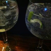 Foto tomada en 47 Cocktail Bar por Paco C. el 12/28/2012