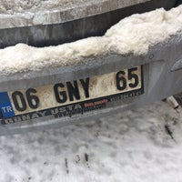 Photo taken at Günay Usta Özel Servis by Berk A. on 12/30/2016