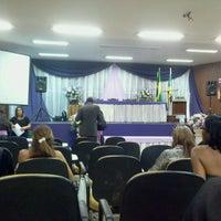 Photo taken at Universidade do Estado do Amapá (UEAP) by Lucas R. on 8/27/2013