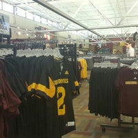Photo taken at Sun Devil Campus Stores-Tempe Campus by Mike T. on 1/27/2016