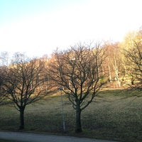 Photo taken at Svartedalen by MeLaY on 3/13/2014