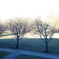 Photo taken at Svartedalen by MeLaY on 3/15/2014