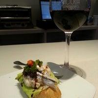 Photo taken at Victoria by winetastelovers on 10/30/2014