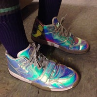 Photo taken at Champs Sports by Jas0n C. on 11/27/2015