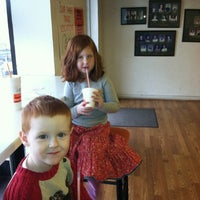 Photo taken at The Juice Shop by Waylon on 1/1/2013
