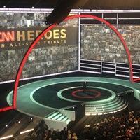 Photo taken at Shrine Auditorium & Expo Hall by Roman J. on 12/3/2012