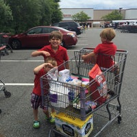 Photo taken at BJ's Wholesale Club by Melissa on 7/4/2015