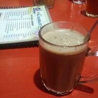 Photo taken at Restoran Al-Nazmaju by Shirley M. on 1/27/2013