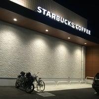11/16/2016にかっちゃんがStarbucks Coffee TSUTAYA鈴鹿中央通店で撮った写真