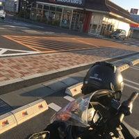 1/27/2017にかっちゃんがマクドナルド 鈴鹿中央通り店で撮った写真