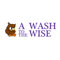Photo taken at A Wash to the Wise by A Wash to the Wise on 9/15/2015