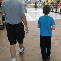 Photo taken at Walmart Supercenter by Antonia 💋🐱💸 H. on 10/15/2015