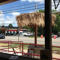 Photo taken at Tropical Smoothie Cafe by Neil F. on 8/4/2013