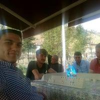 Photo taken at Şaphane Aile Çay Bahçesi by 🇹🇷🇹🇷Recep C. on 10/17/2015