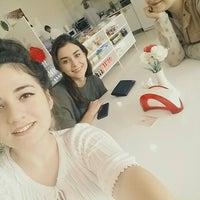 Foto scattata a Hanımeli Ev Yemekleri da Türkân M. il 10/9/2015