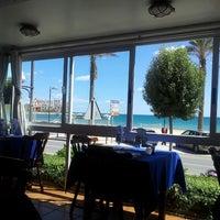 Foto tirada no(a) Restaurante Pizzería La Vela por Ana Amelia T. em 4/1/2013