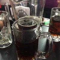 Photo taken at TG Restaurant Bar Bistro by Sponge L. on 6/28/2014