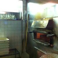 Photo taken at La Manda's Restaurant by Rich W. on 10/31/2012