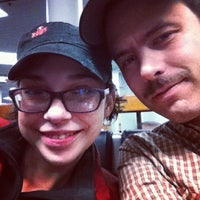 Photo taken at Gate 32A by Tiffany S. on 10/20/2012