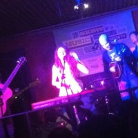 Photo taken at Soho Lounge by Tony on 3/14/2013