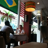 Photo taken at Little Brazil Miami by Soledad on 6/28/2013