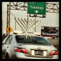 Photo taken at Delaware Expressway by Ernest S. on 12/12/2012