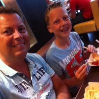 Photo taken at McDonald's by Gertjan v. on 8/8/2014