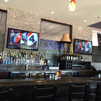 Photo taken at Corner Pub & Grill by Bill D. on 4/28/2016