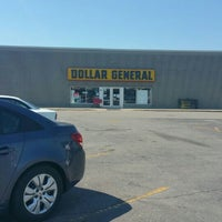 Photo taken at Dollar General by Jessi B. on 6/11/2016