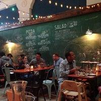 Photo taken at PizzaHacker by Hattie S. on 9/21/2014