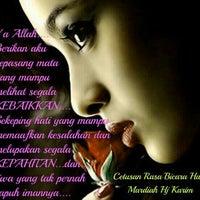 Photo taken at persiaran Jar of Heart' ,Warisan megah by Nur 'N on 11/1/2012