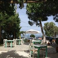 Photo taken at Γαλήνη by Stamatis P. on 5/18/2013