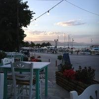 Photo taken at Γαλήνη by Stamatis P. on 6/4/2013