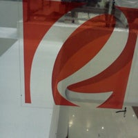 Photo taken at Robinsons Place by JheZ R. on 9/16/2012