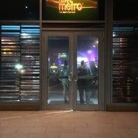 Photo taken at Casino Metro by Adam S. on 2/13/2016