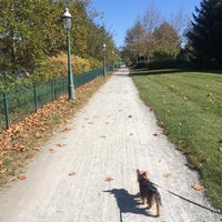 Photo taken at Waterfront Trail by Adam S. on 10/12/2014