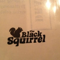 Photo taken at The Black Squirrel by Adam S. on 4/6/2013