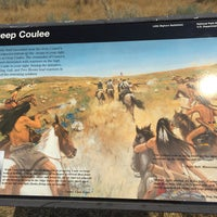 Photo taken at Little Bighorn Battlefield National Monument by Agnes T. on 8/24/2017