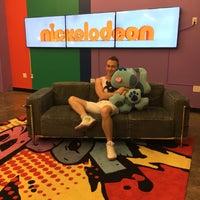7/6/2016에 Anton S.님이 Nickelodeon Hudson Square에서 찍은 사진