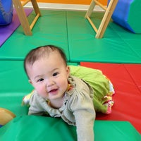 Photo taken at Gymboree Play And Music by Jean L. on 3/23/2013