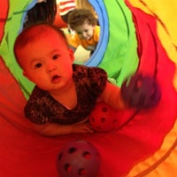 Photo taken at Gymboree Play And Music by Jean L. on 3/16/2013