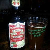Photo taken at Ole Bridge Pub by YummmY on 10/6/2012