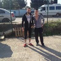 Photo taken at AÇIKGÖZ VİNÇLİ NAKLİYAT by Ido A. on 10/20/2015