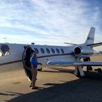 Photo taken at Midland International Airport (MAF) by Don M. on 11/15/2012