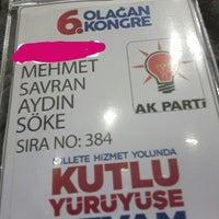 Photo taken at Morel Düğün Salonu by Mehmet S. on 1/21/2018