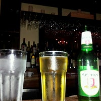 Photo taken at Joseph's Wine Bar & Cafe by Suzanne M. on 2/3/2013