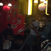 Photo taken at El Gringo Bar by Jessica A. on 10/17/2015