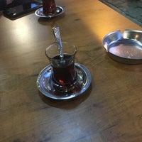 Photo taken at Çağlayan Pide Salonu by Ahmet K. on 1/3/2018