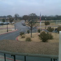 Photo taken at Fort Worth Country Day School by Killian N. on 1/8/2014