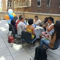 Photo taken at Columbia University School of Social Work by Sonya S. on 8/2/2013